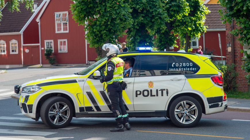 Нападение в Конгсберге: полиция предъявила обвинение 37-летнему датчанину
