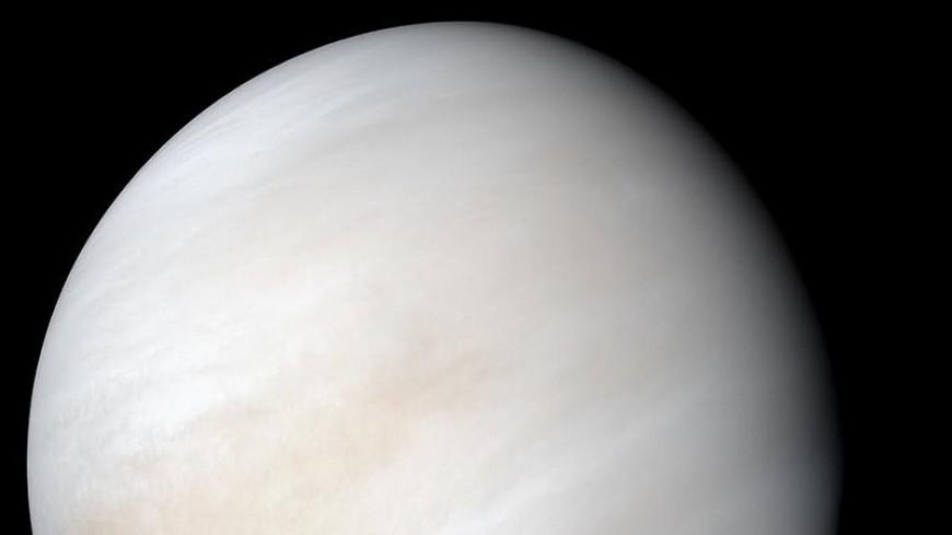 Ученые установили, что Венера никогда не была обитаемой