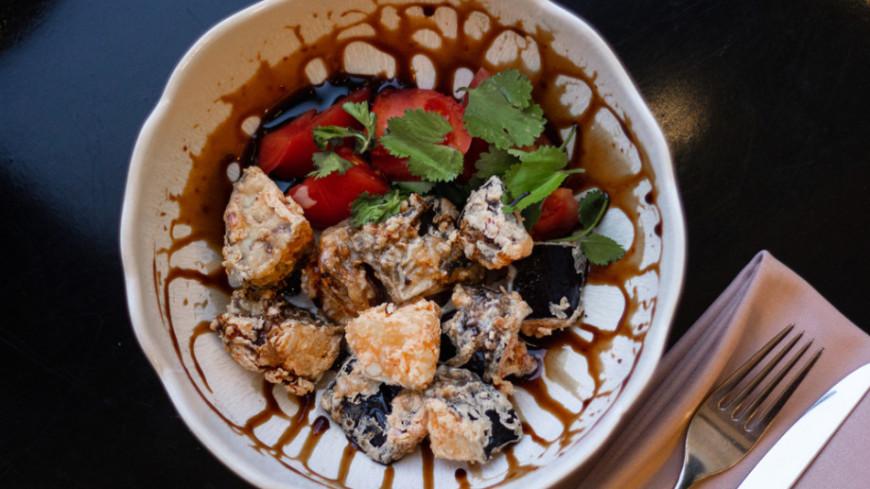 Баклажаны – плоды долголетия: как готовят «синенькие» в странах СНГ. РЕЦЕПТЫ