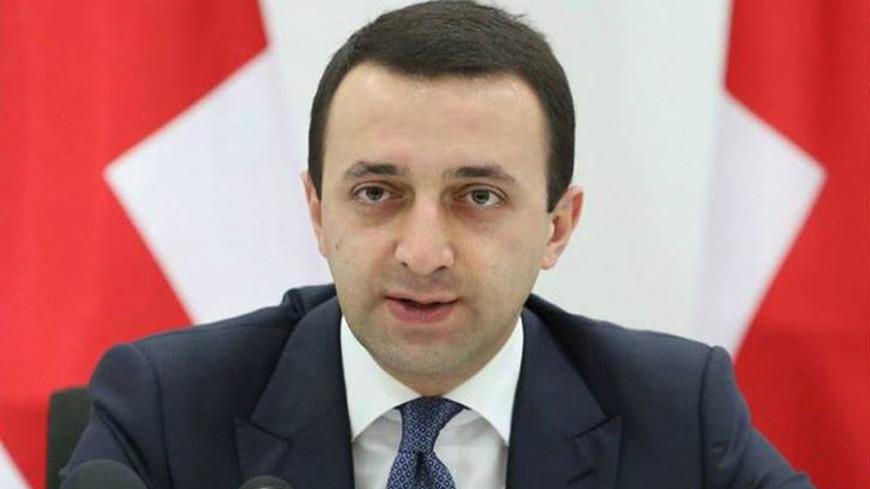 Гарибашвили: Михаил Саакашвили полностью отсидит свой тюремный срок