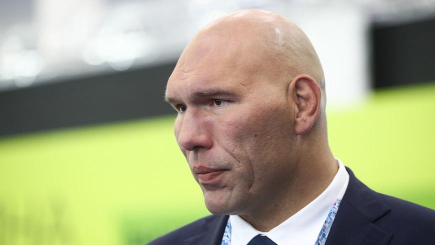Валуев прокомментировал отказ Украины пускать россиян на чемпионат Европы по ММА