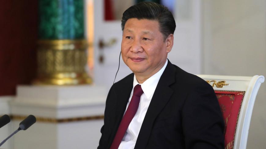 Лукашенко и Путин поздравили Си Цзиньпина с Днем провозглашения КНР