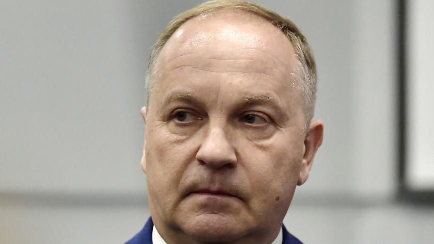 СМИ: C бывшим мэром Владивостока Гуменюком проводят следственные действия