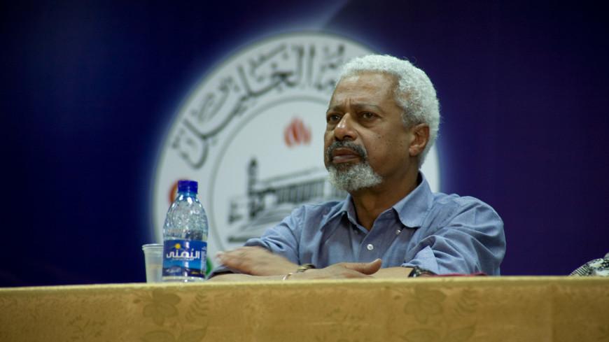 Лауреатом Нобелевской премии по литературе стал Абдулразак Гурна из Танзании