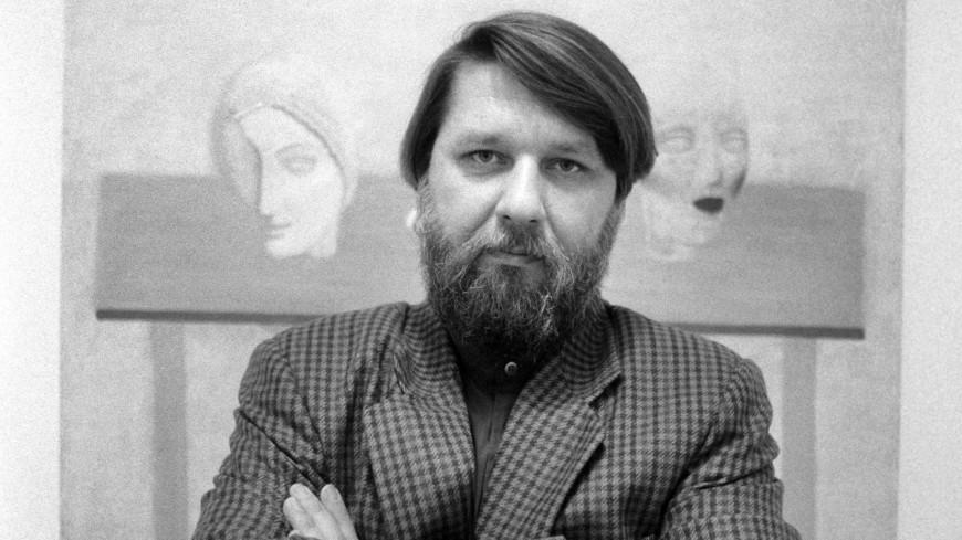 Умер народный художник России Иван Лубенников