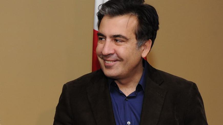 Песков: Там, где Саакашвили, там начинается цирковое представление