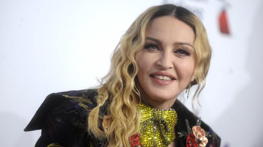 Мадонна назвала главное качество идеального мужчины