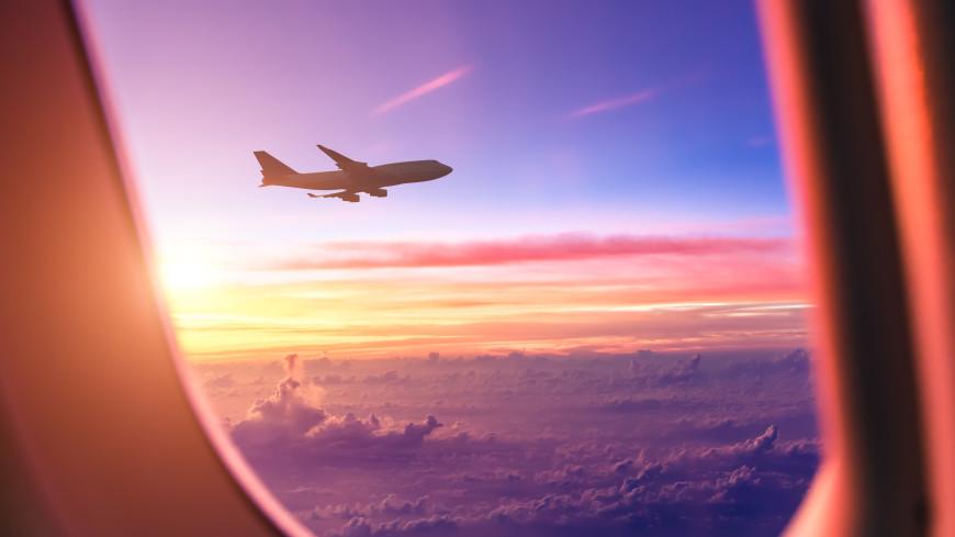 С 9 ноября Россия увеличивает число рейсов с 12 странами