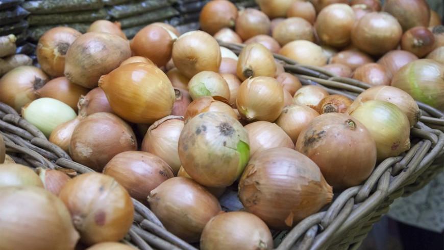 Дачные хитрости: рядом с какими овощами категорически нельзя хранить лук