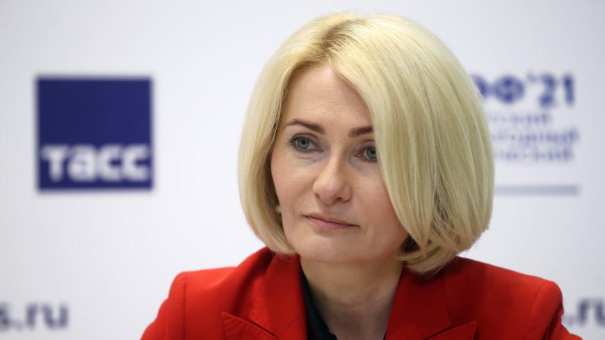 Абрамченко заявила о необходимости подготовки к климатической миграции в России