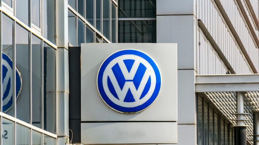 Volkswagen показала прототип беспилотной машины скорой помощи