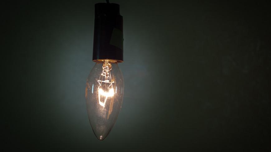 Темные времена: жесткая экономия электричества началась в Кыргызстане