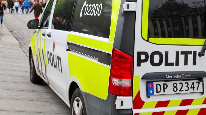 СМИ: Полиция Осло ищет еще одного человека с луком и стрелами