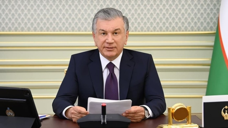Мирзиеев: Участники ЕАЭС являются естественными экономическими партнерами Узбекистана