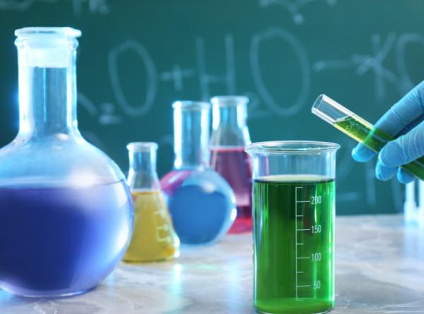 Тест: как хорошо вы знаете химию?