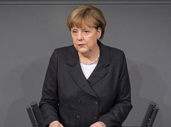 Пенсия для канцлера: Меркель покидает свой пост