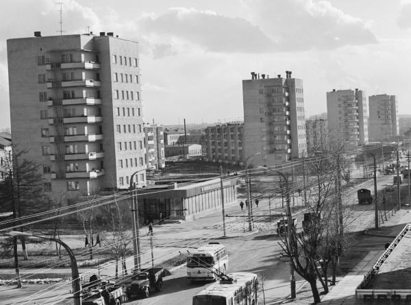 Города трудовой доблести: как Кострома боролась за Победу в тылу?