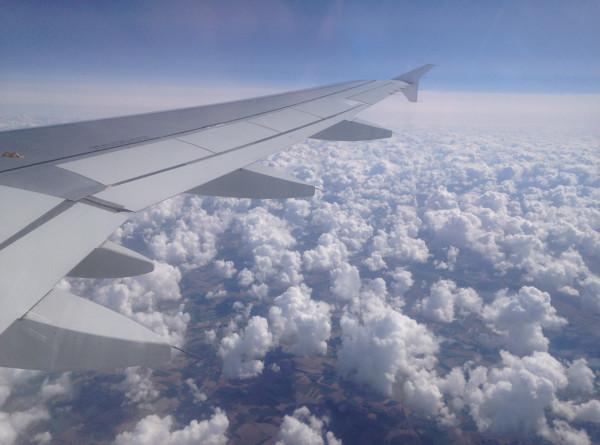 Открытое небо: Россия полностью восстановила авиасообщение с Беларусью