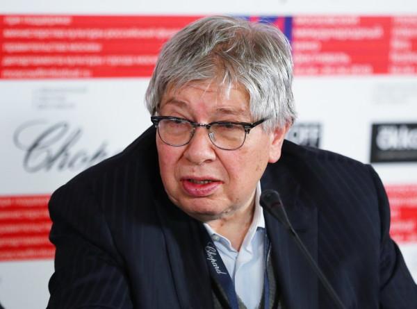 Умер российский кинокритик Кирилл Разлогов