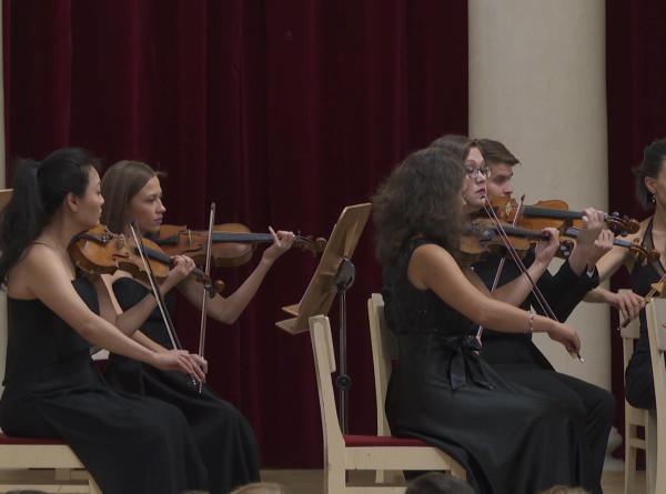 «Плейлист для Достоевского» составили в Петербургской филармонии имени Шостаковича