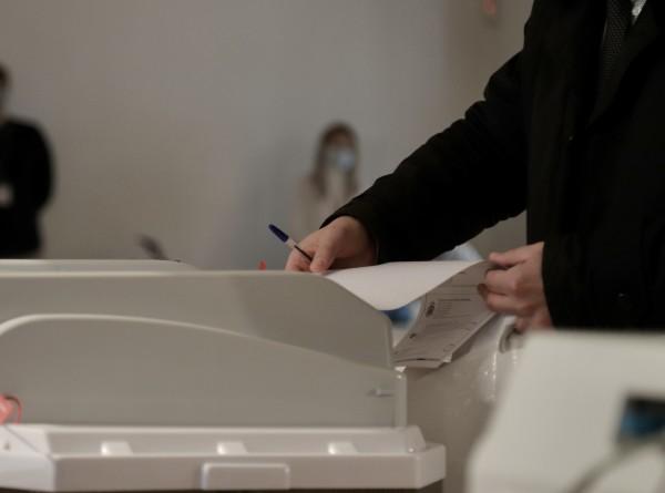 ЦИК: Явка на электронном голосовании в шести субъектах России составила более 30%