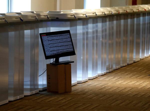 ЦИК России: Тайна электронного голосования полностью гарантирована