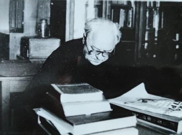 Ветеран войны, ученик Рериха и переводчик «Голубого берилла»: к 100-летию тибетолога Юрия Парфионовича