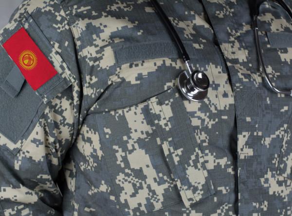 Осенний призыв: молодежь Кыргызстана пополняет ряды вооруженных сил