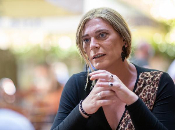 Новый парламент Германии: четыре трансгендера на 735 депутатов