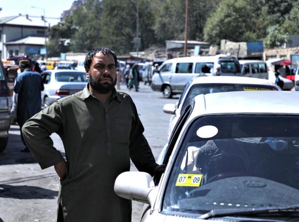 Талибы запретили афганским мужчинам брить бороды