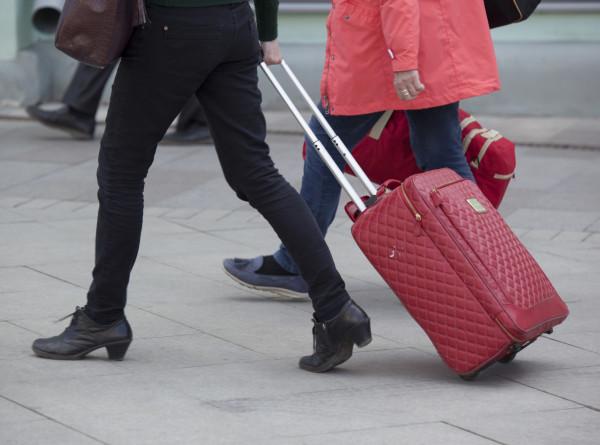 Эксперты узнали, куда российские туристы поедут отдыхать в бархатный сезон