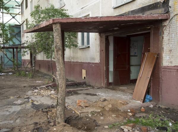 Жизнь с комфортом: на ликвидацию аварийного жилья в России планируют выделить 45 млрд рублей