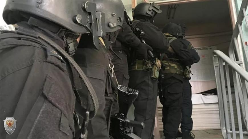 Двое вооруженных боевиков ликвидированы в Дагестане