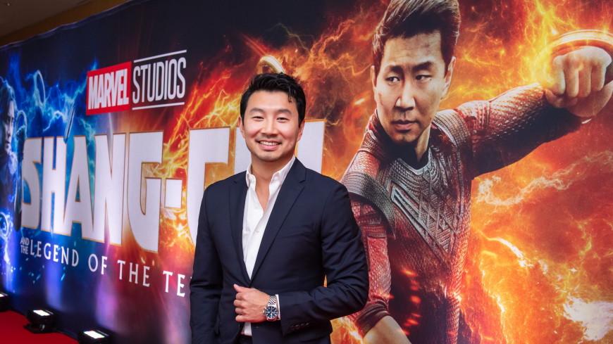 Лидером российского кинопроката на выходных стал фильм Шан-Чи и легенда десяти колец
