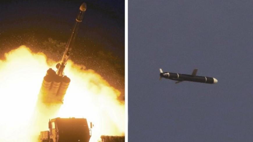 Обзор зарубежных СМИ: реакция мира на ракетные испытания КНДР и отказ от ковид-паспортов в Англии