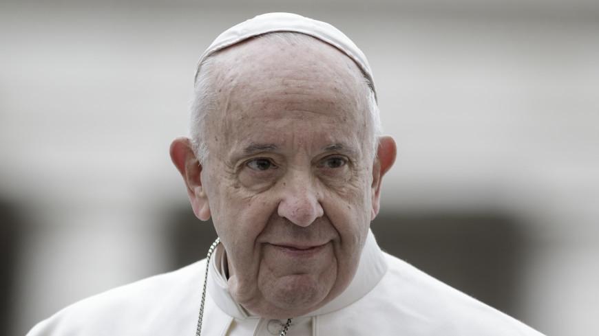 Папа Римский Франциск процитировал Федора Достоевского