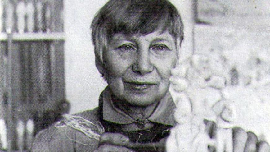 В возрасте 101 года скончалась член Союза художников СССР Нина Квитницкая