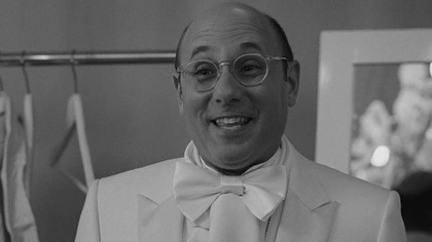 Умер актер из сериала «Секс в большом городе» Уилли Гарсон