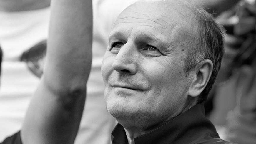 Скончался бывший игрок «Зенита» и сборной Беларуси Сергей Герасимец