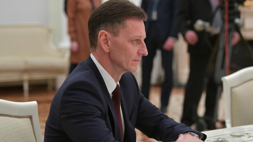 Губернатор Владимирской области Сипягин объявил о переходе на работу в Госдуму