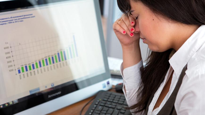 Ученые: Низкое качество воздуха в офисе влияет на продуктивность работников