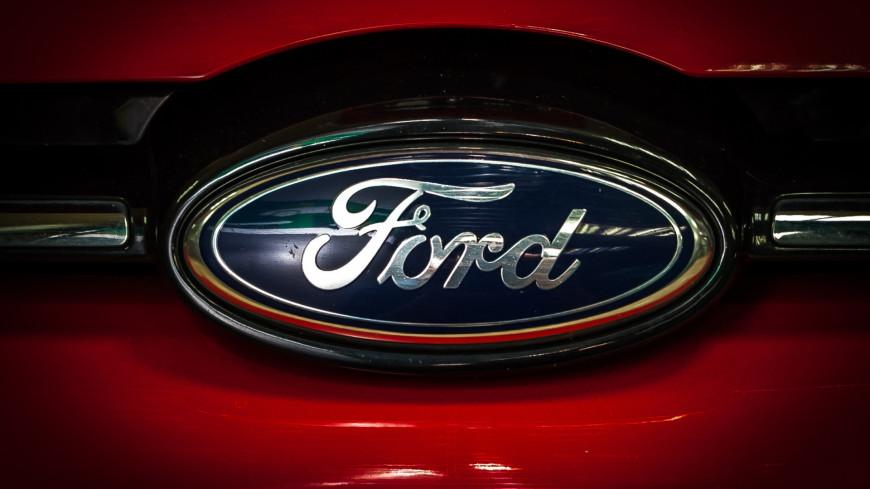 Ford вложит $7 млрд в производство электромобилей