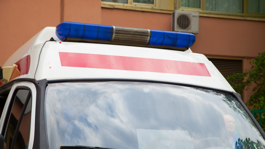 Более 40 человек госпитализировали после отравления в столовой в Норильске
