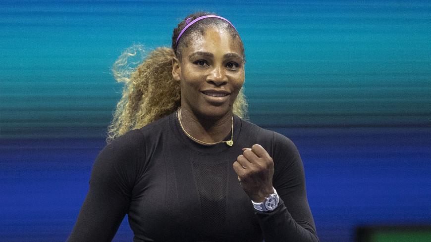 Икона тенниса: Серена Уильямс отмечает юбилей