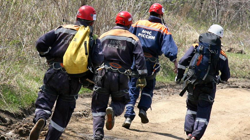 Пропавшие в Приморье туристки вышли на связь