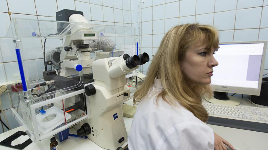 Российские ученые создали эффективное средство для лечения рака