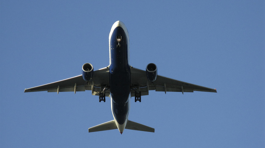 Казахстан в октябре возобновит авиарейсы в Саудовскую Аравию