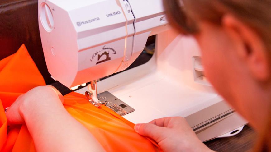 Тимуровцы из Кыштыма наладили пошив одежды для пациентов больниц