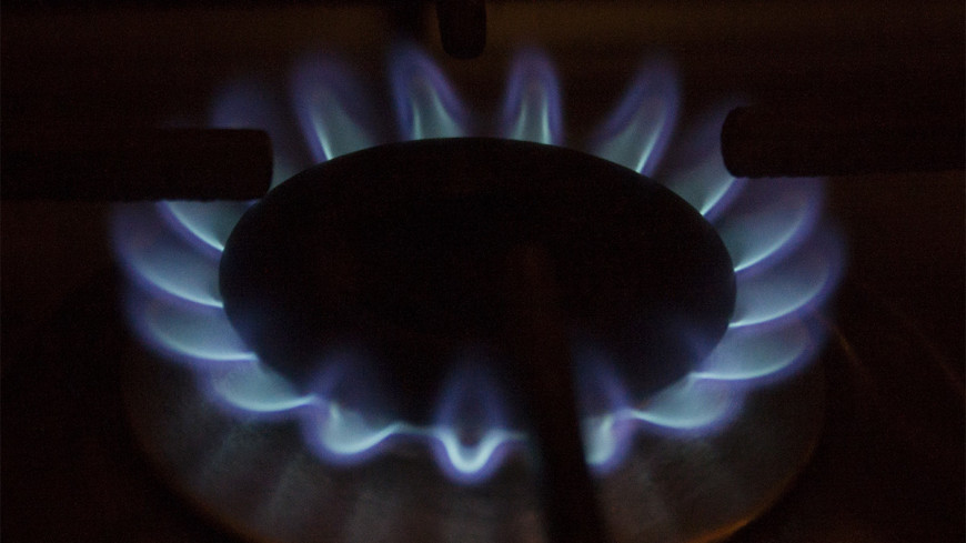 Цена газа в Европе превысила $800 за тысячу кубометров и побила рекорд