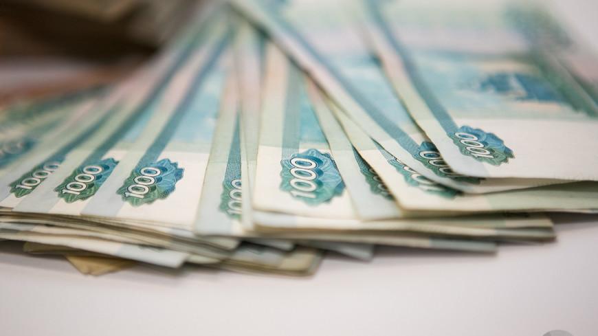 Правительство России предлагает поднять МРОТ в 2022 году на 6,4%
